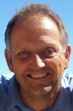 Richard Holme